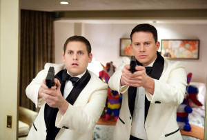 21 Jumpstreet entertaining but action falls short