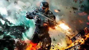 'Crysis 3′ is set to take gamers to a whole new level of experience