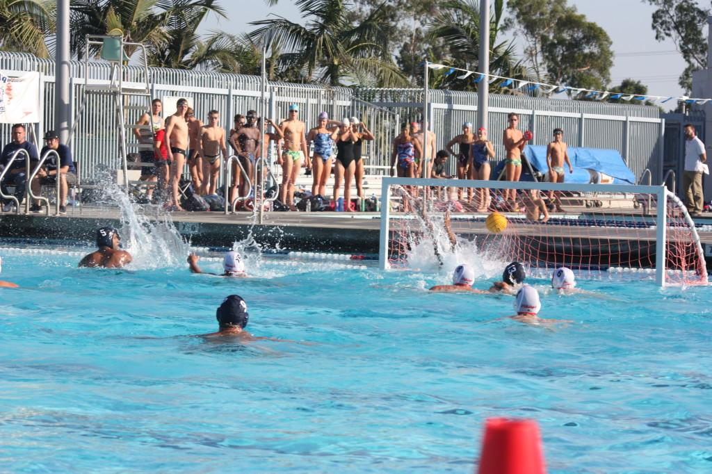 Fatigue plagues water polo team