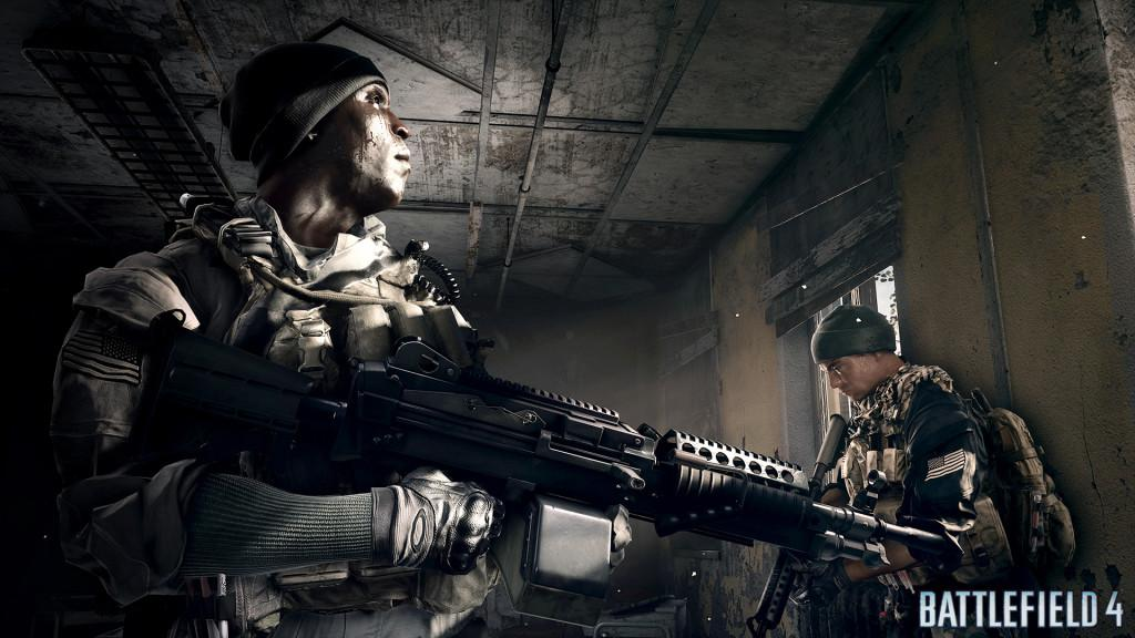 DICE is bringing new changes to 'Battlefield 4′