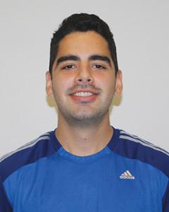 Gustavo Olguin Profile