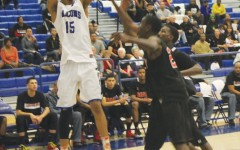 Playoffs in the air for men's basketball team