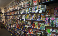 Gear up for free comic books