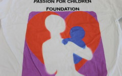 Passion for Children Club raises funds for children in Africa