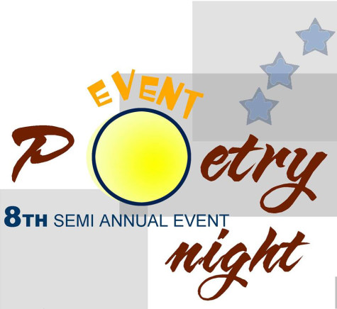 Poetry Night Live Streaming today at 6 p.m.