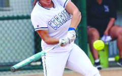 Softball hits hard at Super Regional