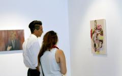 Art Gallery pushes the boundaries of art
