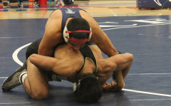 Wrestling comes out on top as it crushes Rio Hondo at home