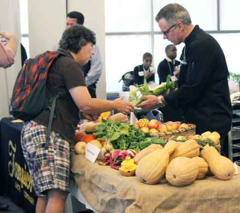 Culinary Arts Extravaganza and Job Expo provides career opportunities