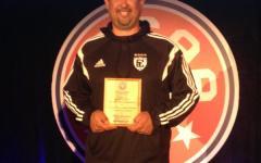 Coach Gonzalez stays humble through success