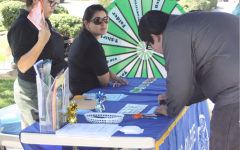 Putting a spin on financial literacy