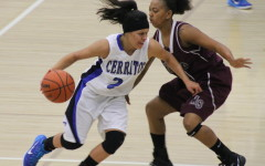 Falcons face loss against undefeated Mt. San Antonio