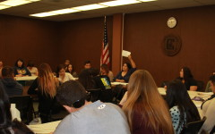 First spring meeting of the Inter-Club Council covers upcoming Cerritos events