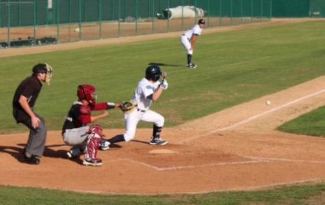 Slideshow: Cerritos College walk-off with first win of the year