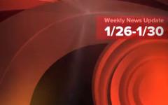 Talon Marks News Round-up | Jan. 30