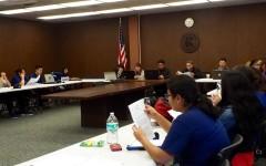 Two hour meeting plagues ASCC Senate