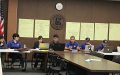 ASCC Senate asks Student Affair's assistants to resign