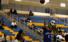 Falcons can't keep up with Cougars