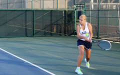 Slideshow: Women's Tennis Falcons vs. Comets | Feb. 6