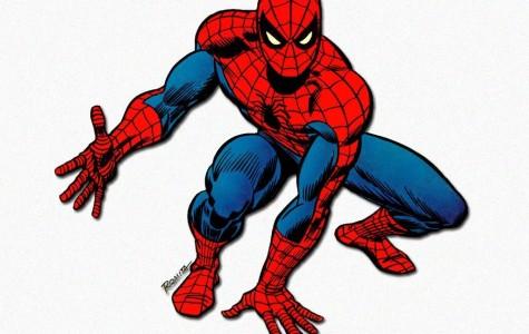 Spider-Man swings once again