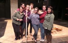 Theatre department to show The Trojan Women