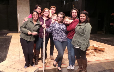 Theatre department to show The Trojan Women