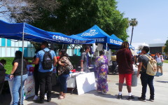 Cerritos College Spring 2015 Festival entertains students