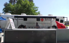 Tattoos welcomed at the American Red Cross blood drive