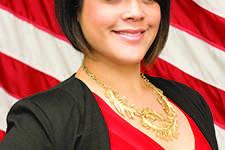 ASCC Vice Presidential Candidate | Athena Sanchez