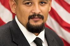 ASCC Presidential Candidate   Eduardo Del La Rosa