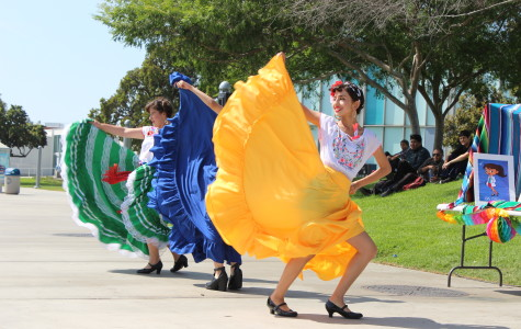 Dancing for culture and a cause