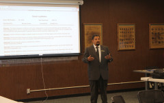 ASCC Cabinet discusses Student Center etiquette