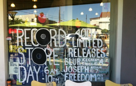 Record Store Day drops exclusive albums and performances for music lovers