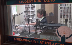 The students behind KSSU