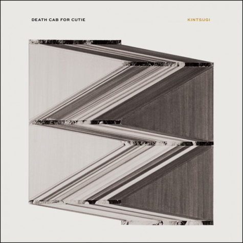 Sorrow and Recovery dance together in latest 'Death Cab' album