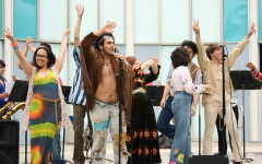 'Hair' is a funky, hair-raising good time