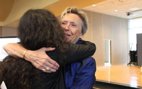 Dr. Linda Lacy's Legacy at Cerritos College is celebrated
