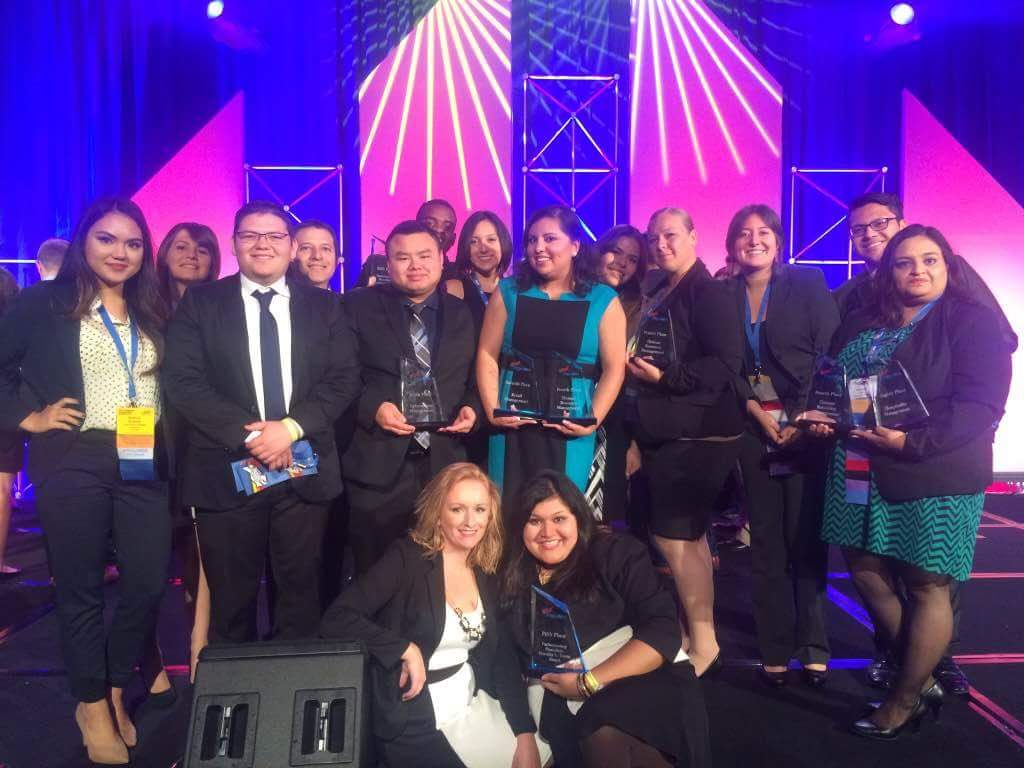 Phi Beta Lambda goes above and beyond at National Leadership Conference