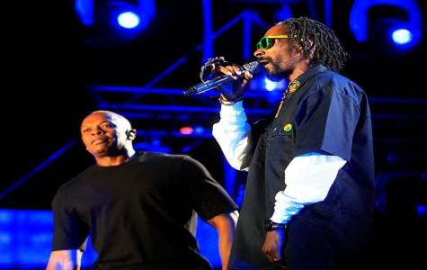 Dr. Dre is finally back