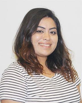 Briana Velarde Profile