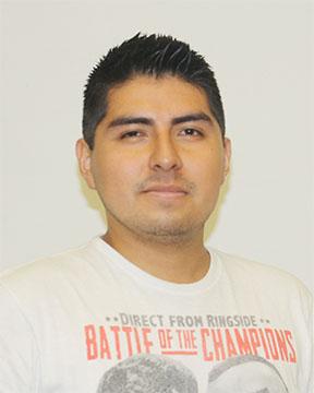 Carlos Marquez Profile