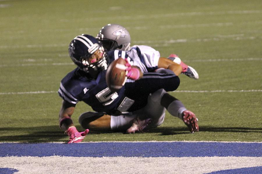 Homecoming miracle: Football steals win from El Camino College