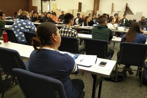 ASCC Senate approves funding