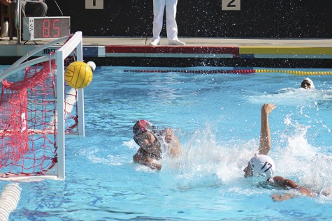 Men's water polo finishes season at SCC; places fourth in SoCal