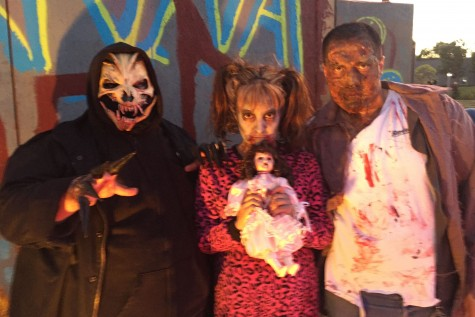 Zombie Fest takes different nightfall approach