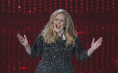 Something is missing in Adele's Latest Album
