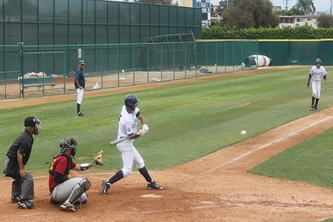 Get out the brooms: Baseball sweeps away Lancers