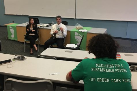 Cerritos College at the forefront of sustainability