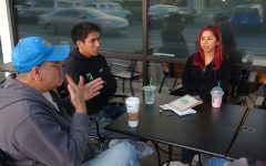 American Sign Language Club hosts Deaf Coffee Night