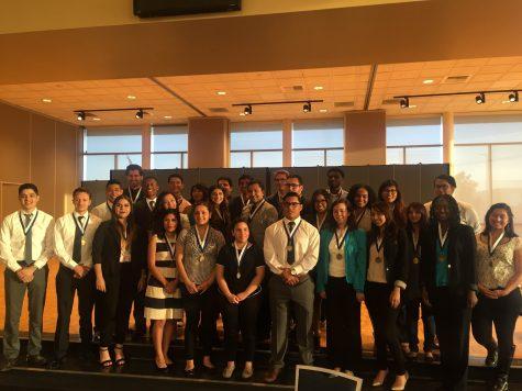 Scholars Honors Program hosts its 19th annual graduation ceremony